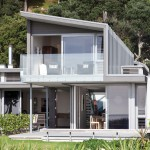 Location: Waiheke Island  Colour: Grey Flannel