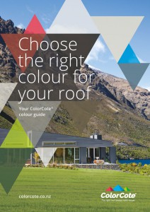 ColorCote Colour Guide