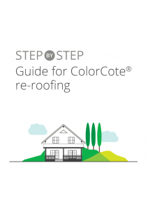 Step-by-step Roofing & Cladding Guide