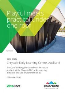 Case Study Brochure
